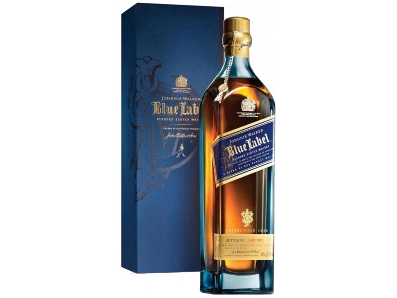 Johnnie Walker Blue Label 1LT