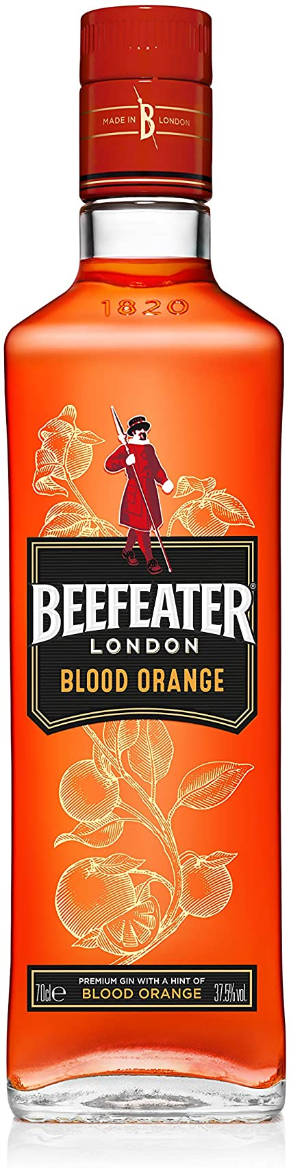 Beefeater Blood Orange 700Cl