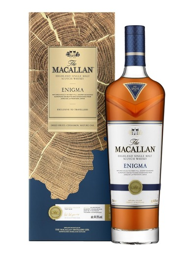 Macallan Enigma 700Ml