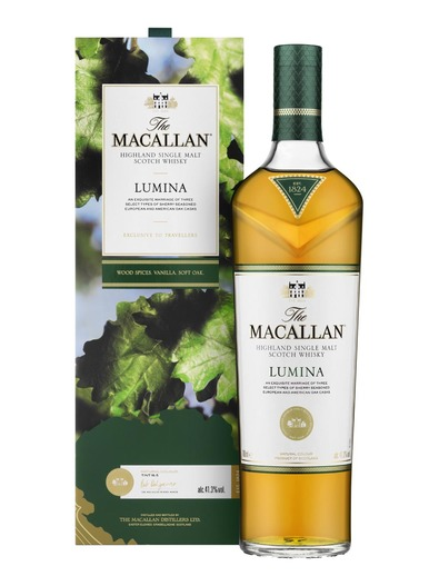 Macallan Lumia 700Ml