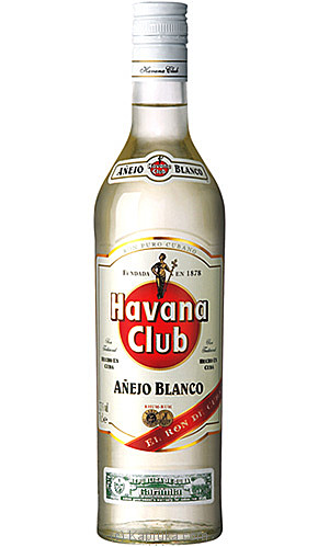 Havana Club Anejo 750Ml