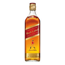 Johnnie Walker Red Label 375Ml
