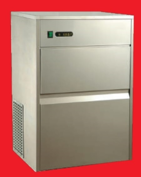 Commercial Ice Maker 20Kg/24hrs