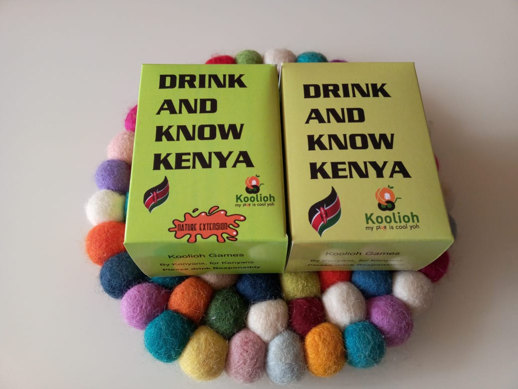 Drink and Know Kenya