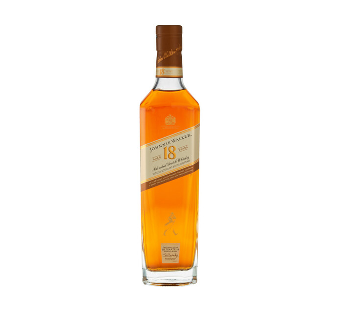 Johnny Walker 18yo 750Ml