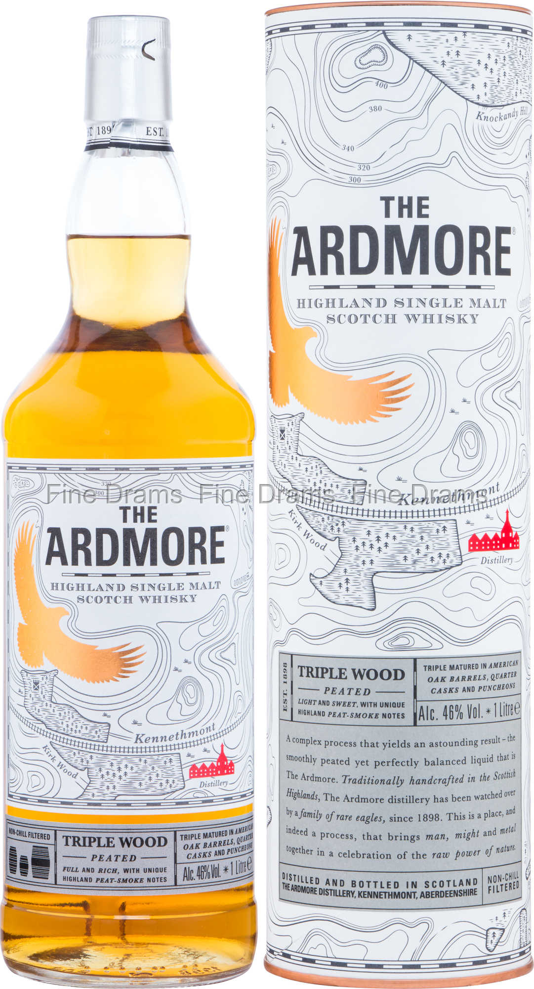 The Ardmore 1LT