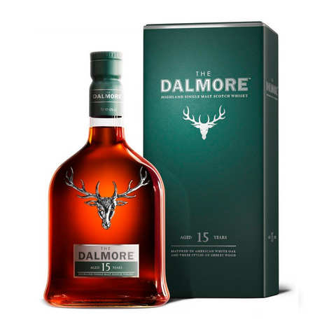 Dalmore 15Yrs 70Cl